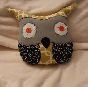 Other - Owl Cushion Handmade